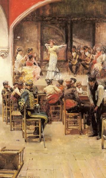 Spanish Cabaret